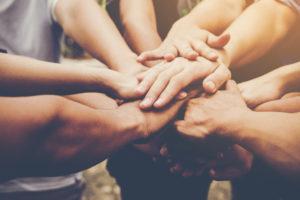 Pomen psihosocialne podpore