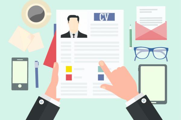 Razpis za delovno mesto