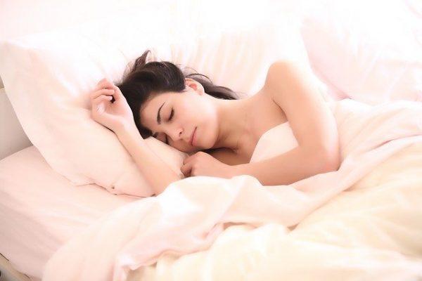 Čuječnost za boljši spanec